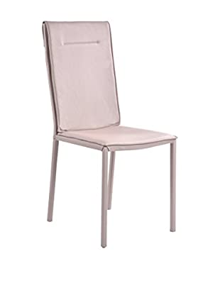 Contemporary Living Set Silla 4 Uds. Camy Taupe