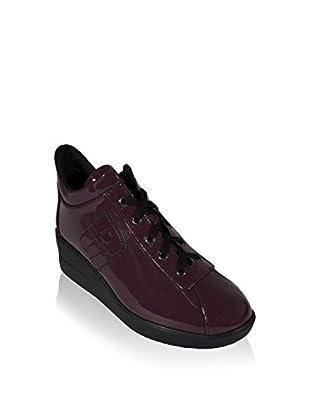 Ruco Line Sneaker Zeppa 200 Pell S