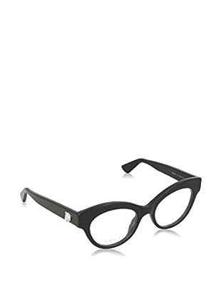 Gucci Montura 0030O_001 (49 mm) Negro