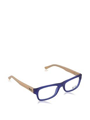 Ray-Ban Gestell 5268 555448 (48 mm) blau