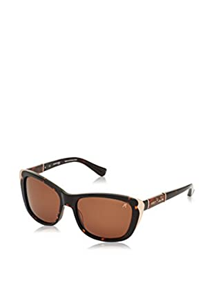 Guess Gafas de Sol GM0695 (55 mm) Marrón