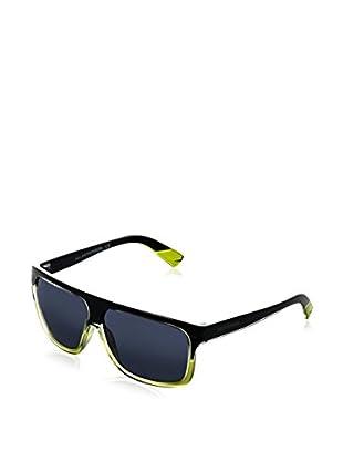 55 Diesel Gafas de Sol 000505A (63 mm) Negro / Verde