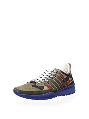 D Squared Men's Casual Sneaker