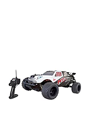 World Tech Toys Land King Electric RC Truggy (1:12 Scale)