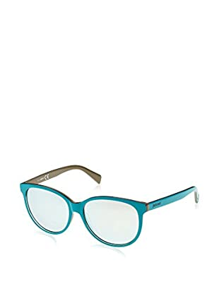 Just Cavalli Sonnenbrille Jc644S (58 mm) türkis
