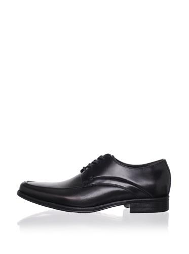Robert Wayne Men's Dhom Oxford (Black)