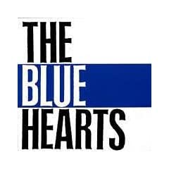 THE BLUE HEARTS(THE BLUE HEARTS)