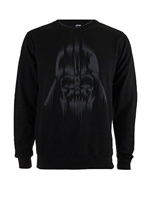 Star Wars Sweatshirt Vader Lines