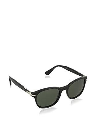 Persol Gafas de Sol Mod. 3150S 95/31 (51 mm) Negro