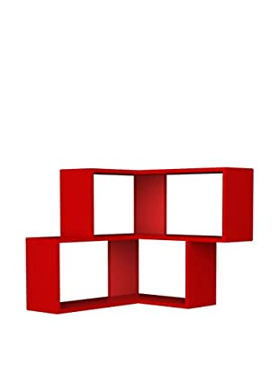 Mobito Design Wandregal Corner