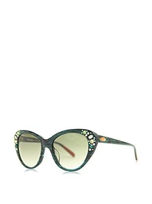 Missoni Sonnenbrille 809S-03 (53 mm) grün