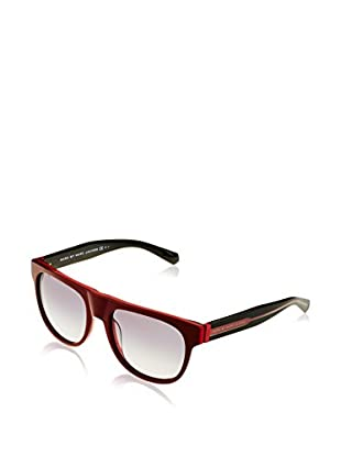 Marc by Marc Jacobs Sonnenbrille 386/S_FLX (55 mm) granatrot