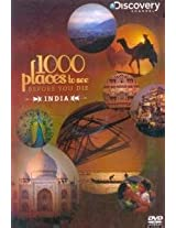 1000 Places-To See Before You Die-India