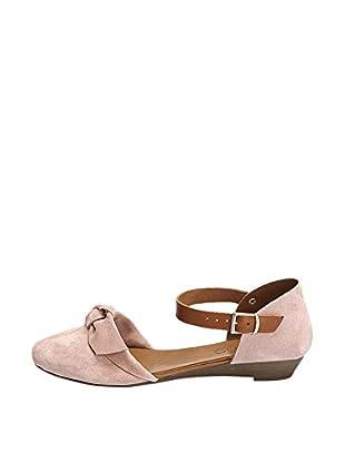 Bueno Shoes Bailarinas Lazo