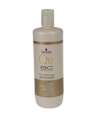 SCHWARZKOPF Haarspülung Bonacure Time Restore Q10 1000 ml, Preis/100 ml: 1.4 EUR