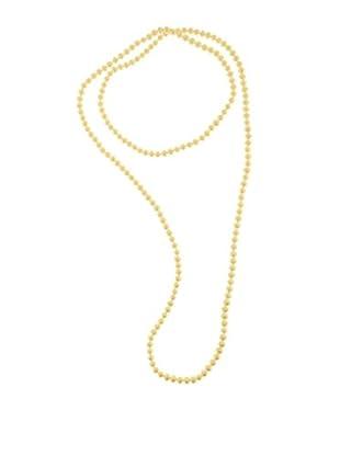 Mitzuko Halskette  goldfarben