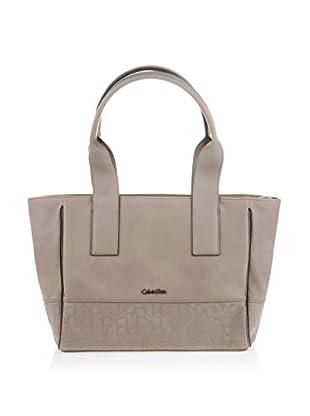 Calvin Klein Schultertasche Shopping