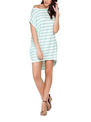 Tantra Abito Striped Dress