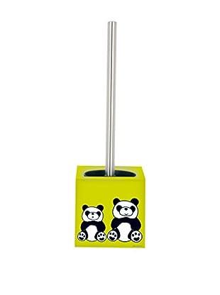 MSV Escobilla Baño Panda