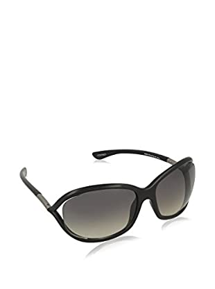 TOM FORD Occhiali da sole FT0008_01B (61 mm) Nero
