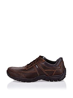 Fretz Men Zapatos con Cordones Shark