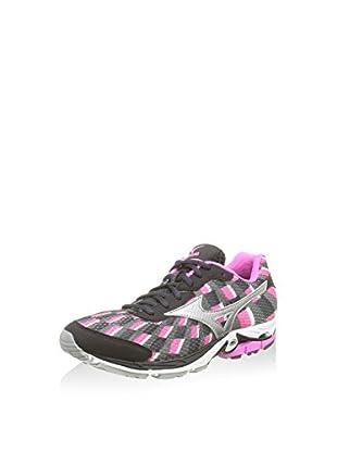 Mizuno Zapatillas de Running Wave Elixir 8
