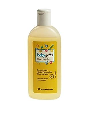 BABYGELLA Haarshampoo 3er Set Oil Kids 450 ml, Preis/100 ml: 3.77 EUR