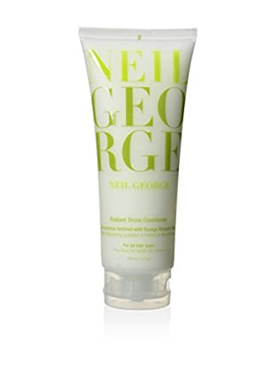 Neil George Radiant Shine Conditioner, Orange Blossom, 7.3 oz.