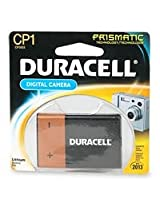 Duracell CP1 Lithium Prismatic Digital Camera Battery