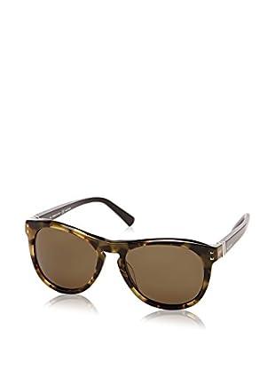 Valentino Sonnenbrille V652S202 (53 mm) grün/schwarz