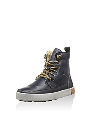 Blackstone Hightop Sneaker