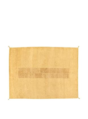 Design Community By Loomier Teppich Gabbeh beige 240 x 170 cm