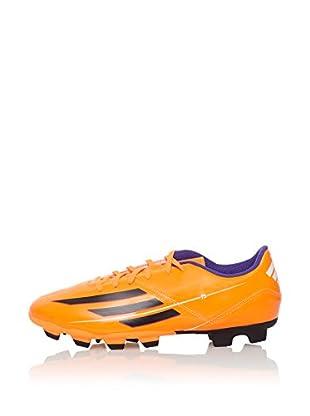 Adidas Zapatillas de fútbol F5 Trx Fg Moule Similicuir
