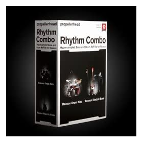 Reason Rhythm Combo