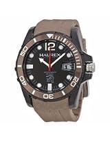 Haurex Italy Caimano Mens Watch N1354Ung