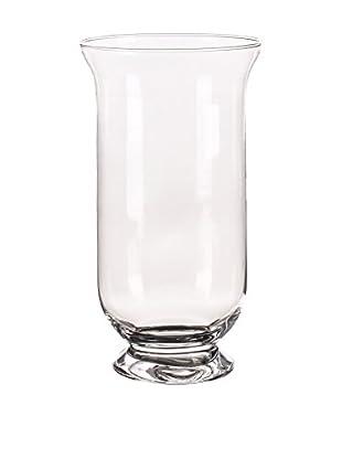 Outdoor Portavelas Transparente Cristal