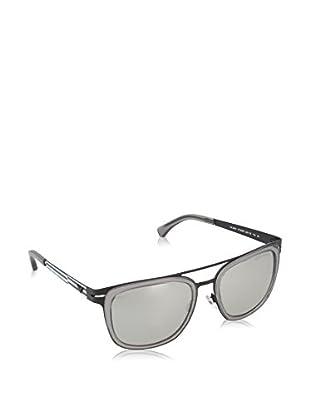EMPORIO ARMANI Gafas de Sol 2030 31066G (56 mm) Negro