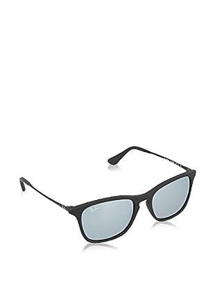 Ray-Ban Sonnenbrille 9061S (49 mm) schwarz