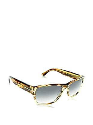 Tom Ford Sonnenbrille 1205380_50B (58 mm) havanna