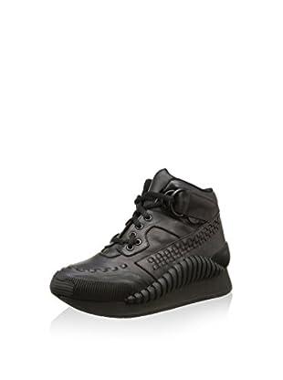 Underground Hightop Sneaker Nox
