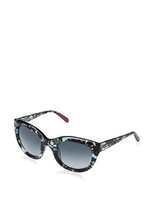 Missoni Gafas de Sol 789S-03 (52 mm) Negro