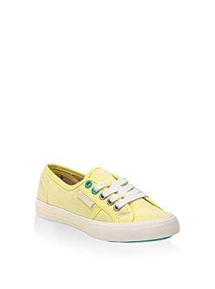 Pepe Jeans Sneaker Baker Plain