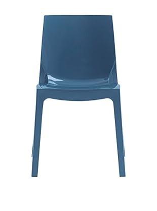 Up On Stuhl 2er Set S6317BA blau