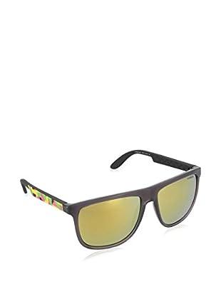 Carrera Sonnenbrille 5003 CU79L58 (58 mm) grau