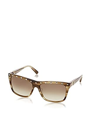 Valentino Gafas de Sol 606S_305 (56 mm) Caqui