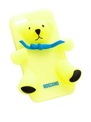 MOSCHINO Case iPhone 5/5S gelb