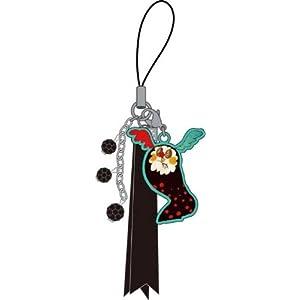魔法少女まどか☆マギカ リボンストラップ お菓子の魔女Ver.2