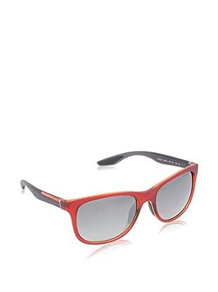 PRADA SPORT Gafas de Sol Mod. 03OS OAK4S155 (55 mm) Rojo
