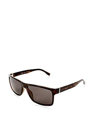 BOSS Sonnenbrille 0768/S Y1QNY57 (57 mm) havanna