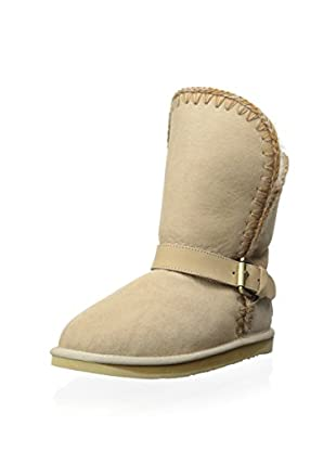 AUStralia Luxe Collective Womens Dixie Belted Boot (Sand)